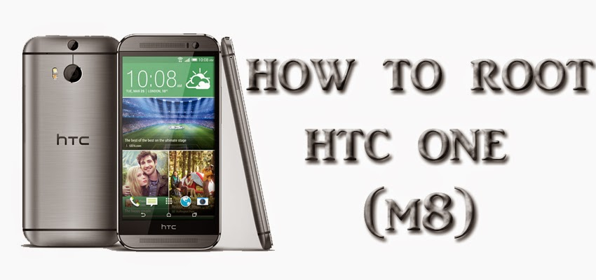 How to Root HTC One (M8)