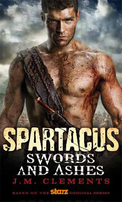 COMPLETED : Enter the SpoilerTV Spartacus: Swords & Ashes Giveaway