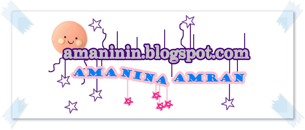 Amanina Amran