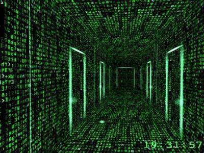 Return of the Vortex Matrix4