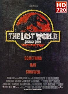 Ver pelicula El mundo perdido: Jurassic Park (1997) gratis