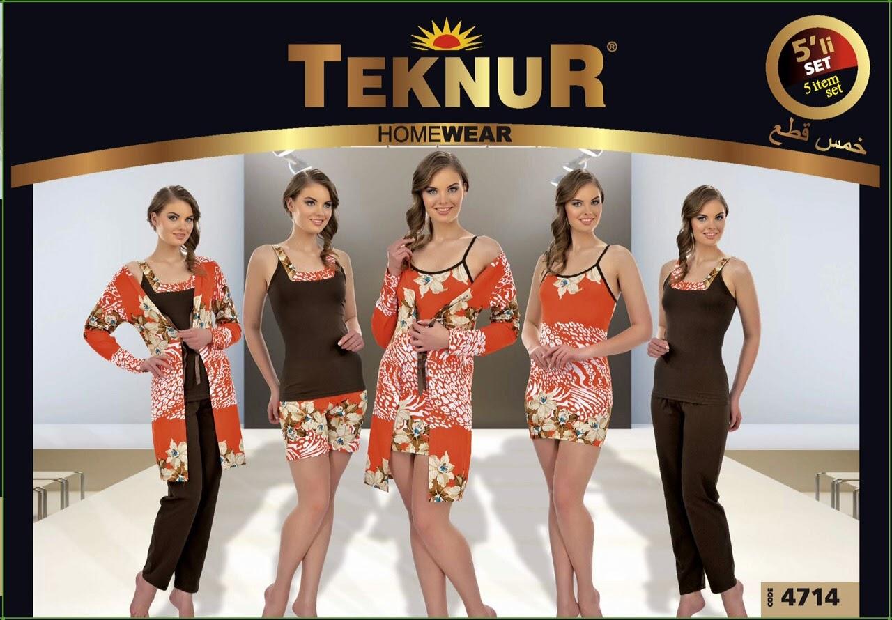 4714 Teknur Underwear