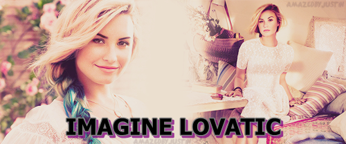 Imagine Lovatic