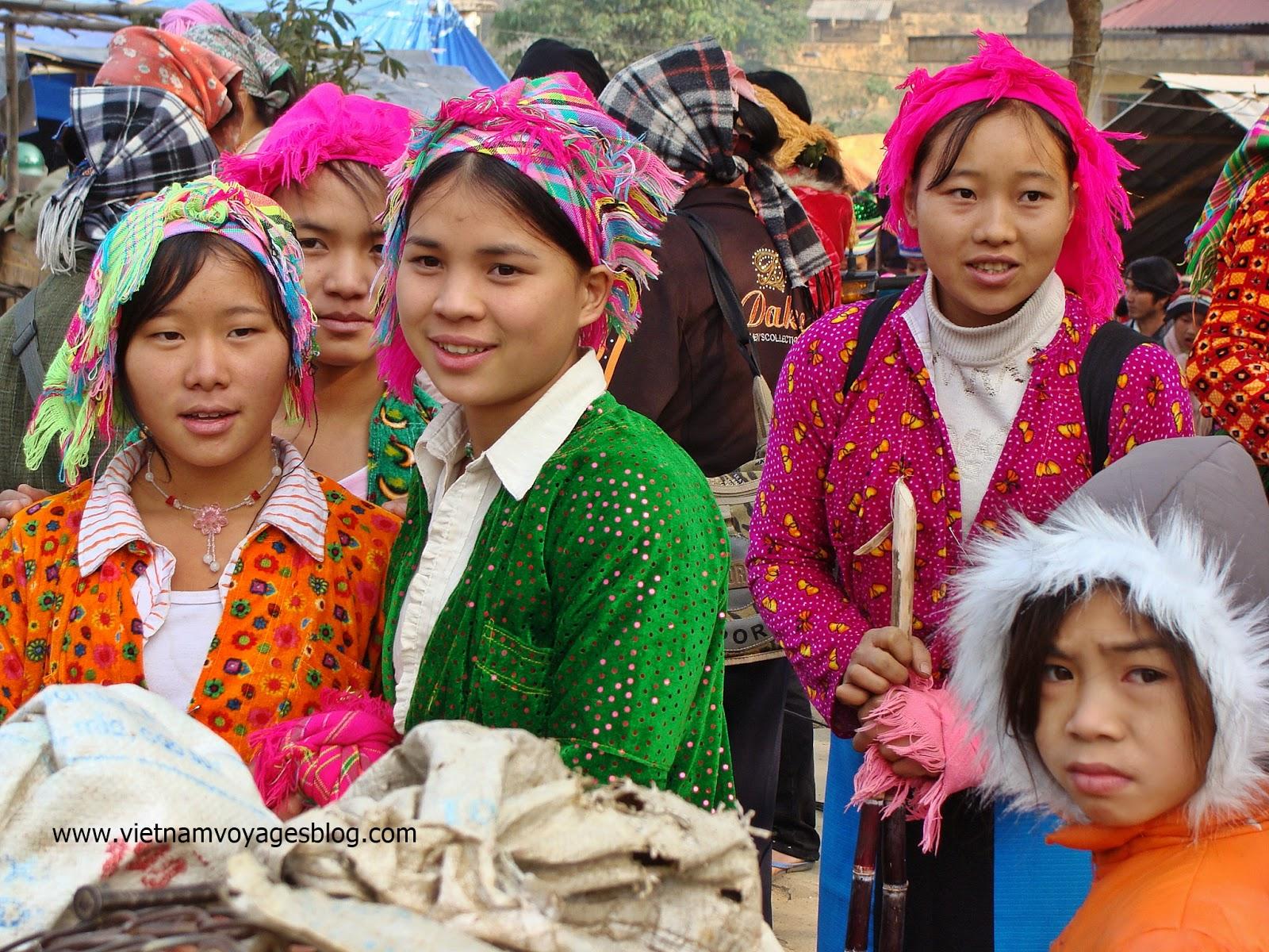 Randonnee Ha Giang, Photo Gilles Bloudeau