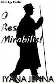 Buy O Res Mirabilis!