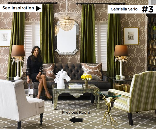 Transitional Living Room Design Ideas Home Decor Gallery