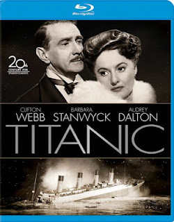 "Blu-ray Review | ""Titanic"" (1953)"