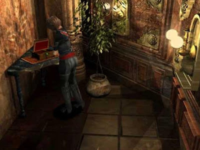 resident evil 3 nemesis PC Game |Mediafire|
