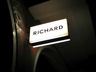 Middag på Richard