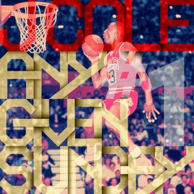 J. Cole - Any Given Sunday #5-2011-MIXFIEND