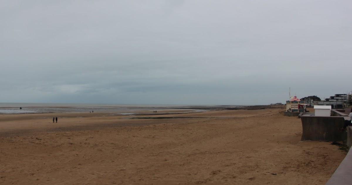 Mes randonn es courseulles sur mer juno beach plage du - Office de tourisme bernieres sur mer ...