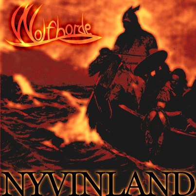 Wolfhorde Folk Black Metal Band from Finland, Wolfhorde, Folk Black Metal Band from Finland, Nyvinland, Nyvinland Wolfhorde