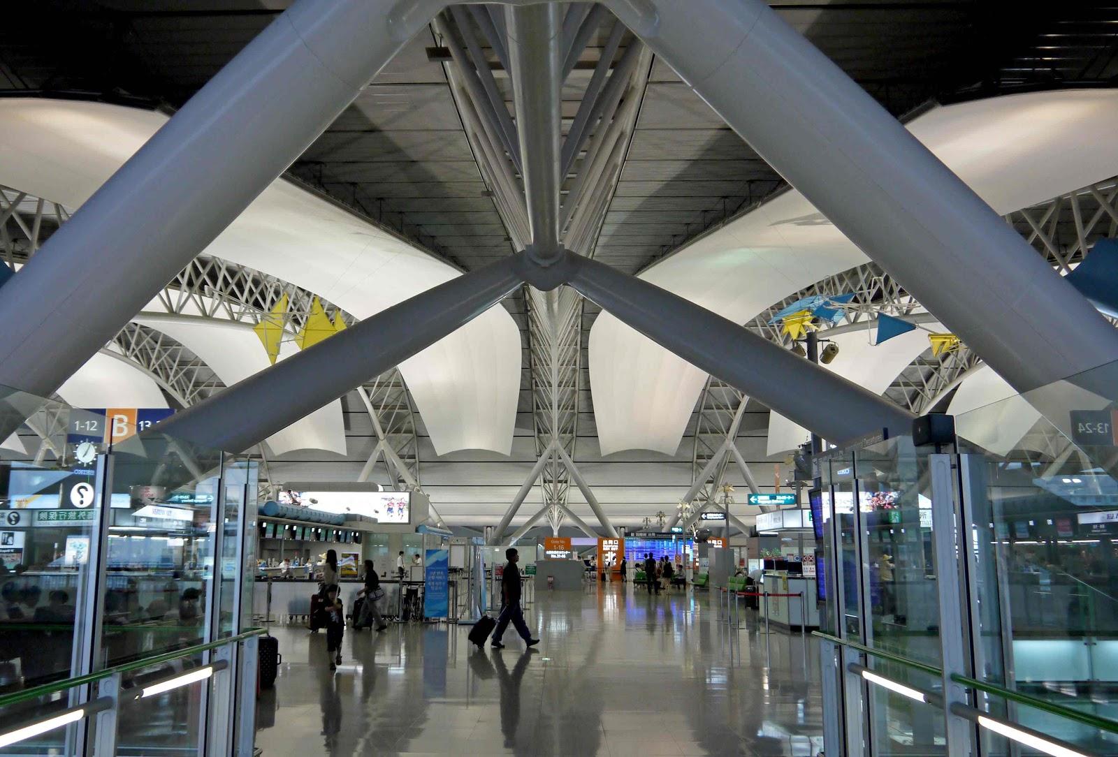 renzo piano kansai international airport