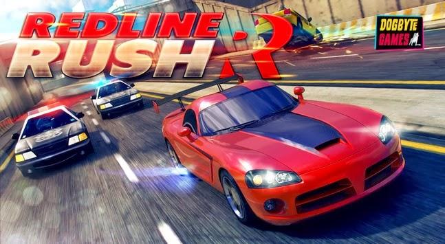 Download Redline Rush Apk Free