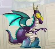imagen del hypno dragon
