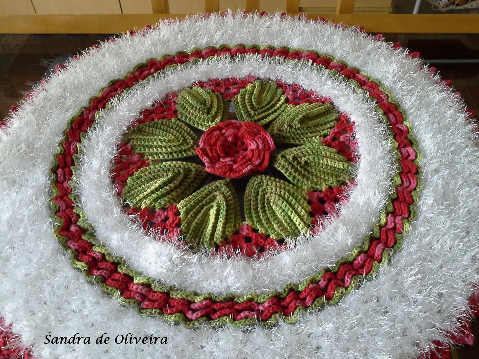 Pin crochet flores ninja saga news clases de tejidos a on for Clases de tapetes