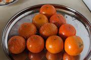 Mandarin orange Marmalade (mandarin marmalade)