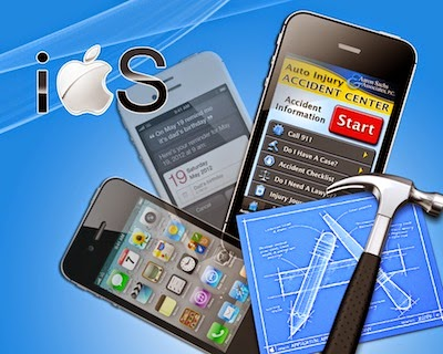 Top, Best & Popular iOS Application Developers for Hire in India