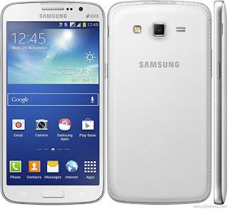 Spesifikasi Samsung Galaxy Grand 2 SM-G7102