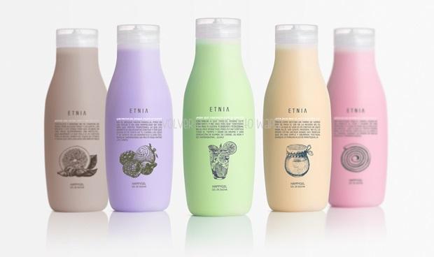 Etnia Cosmetics - Body Cream