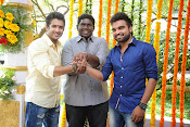 Guruvaram March 1 Movie launch photos-thumbnail-8