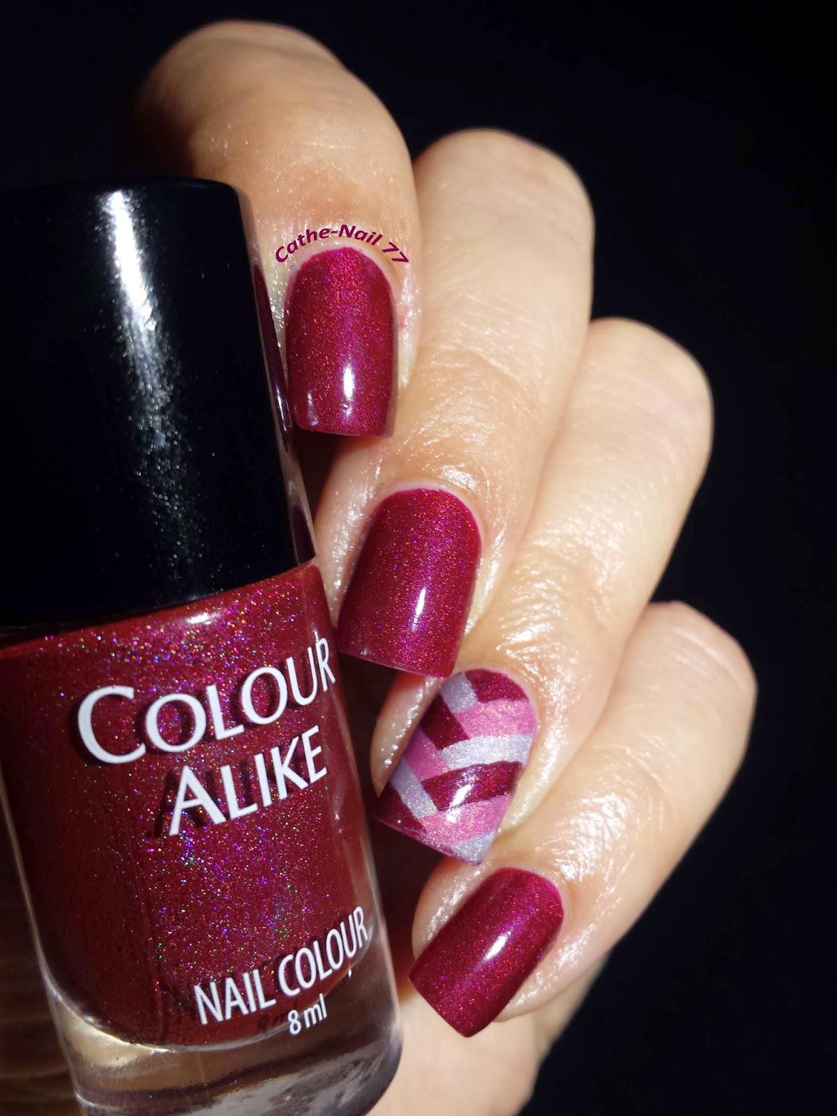http://cathenail.blogspot.fr/2014/09/colour-alike-503-et-braided-accent-nail.html