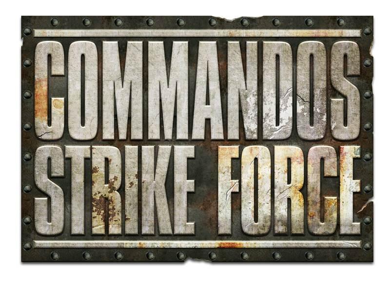 COMMANDOS 26 ENERO CQB GEDAT Demo%2Bof%2BCommandos%2BStrike%2BForce