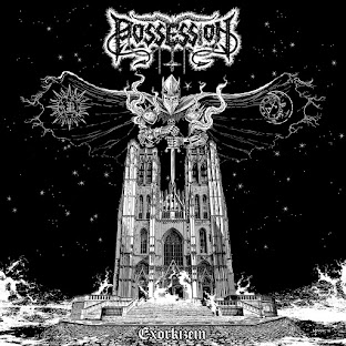 Possession - Exorkizein Music Review + Track Stream.