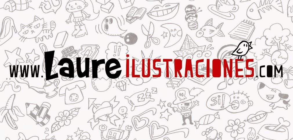 www.LAURE ILUSTRACIONES.com