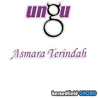 Lirik dan Chord(Kunci Gitar) Ungu ~ Asmara Terindah OST. Sang Kiai
