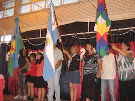 EGRESADOS 2011 CFP 411 / CTA.