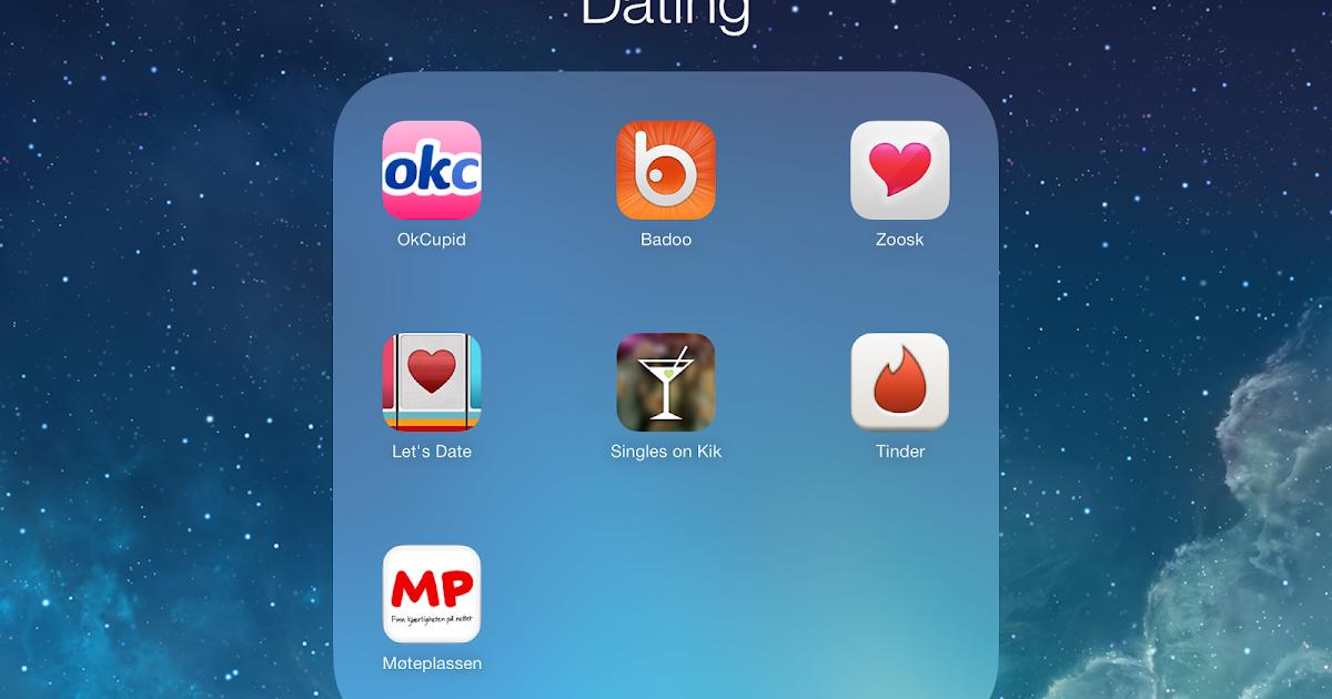 dating apper Åsgårdstrand