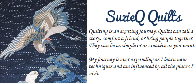 SuzieQ Quilts
