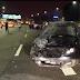 MKL Crimedesk | Kereta Terbabas 1 Maut 2 Cedera