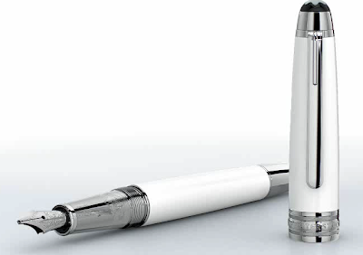 MONTBLANC TRIBUTE TO THE MONT BLANC