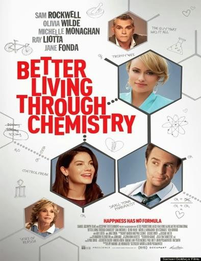 Better Living Through Chemistry – DVDRIP LATINO