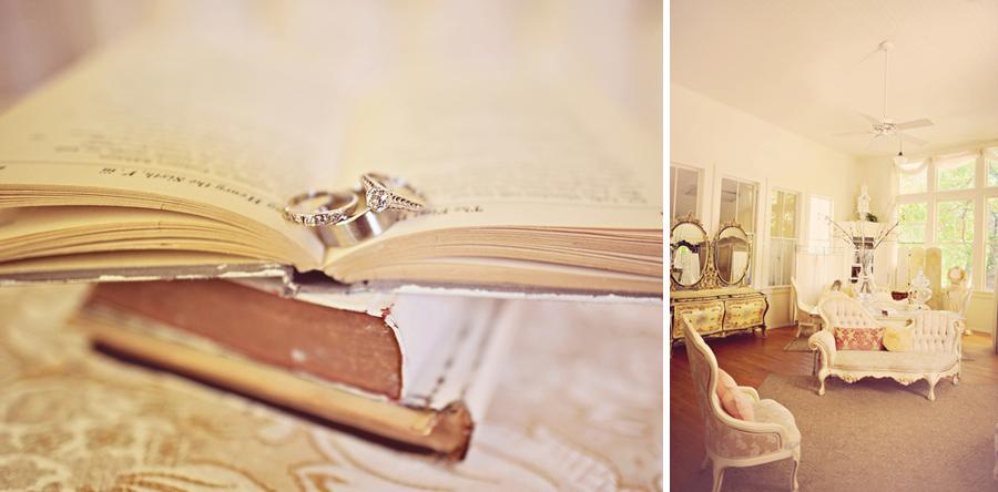 vintage decor, Green Gables Estate Wedding