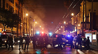 U.S. News: Detroit and Chicago shootings leave 5 dead at least