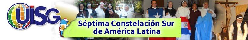 Séptima Constelación Sur de América Latina