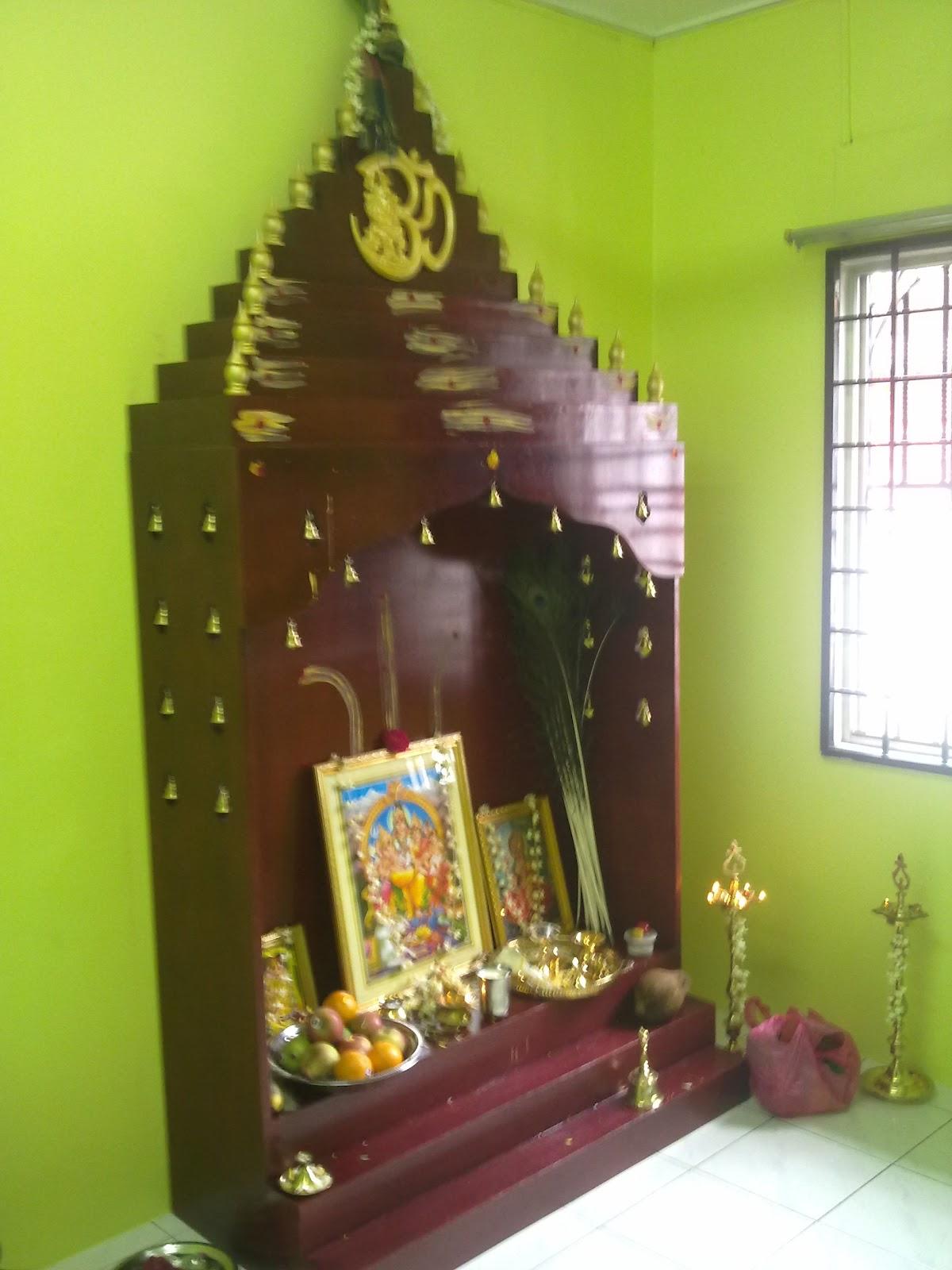 OSK Kitchen Cabinet
