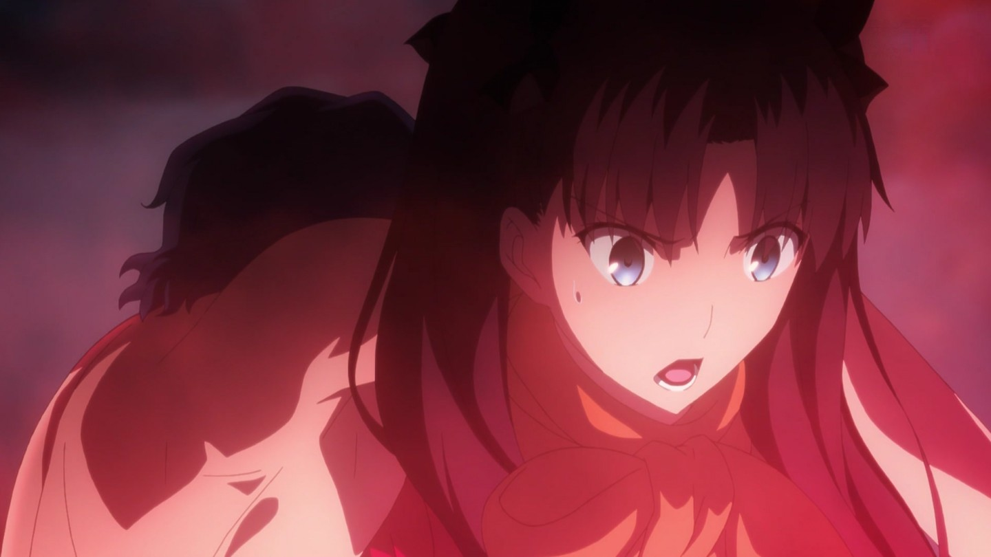 Fate/stay night: UBW Season 2 Episode 11 Subtitle Indonesia