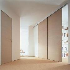 Consigli per la casa e l 39 arredamento le porte in rovere - Porte in rovere sbiancato ...