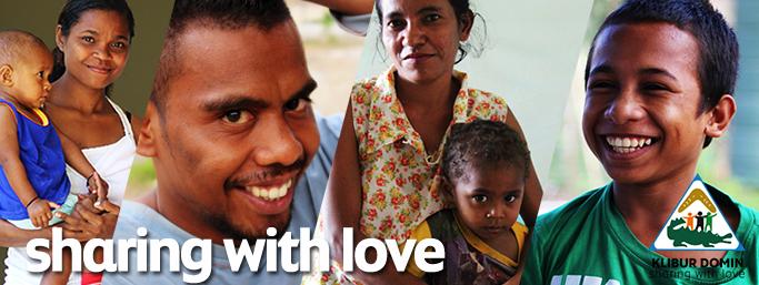 Klibur Domin, Timor-Leste