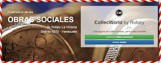 Coleccionismo y Obras Sociales