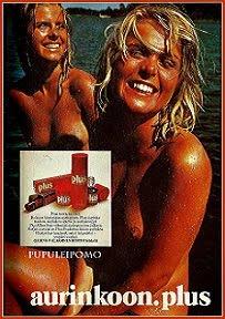 Muoti + kauneus 70-luvulta 2.