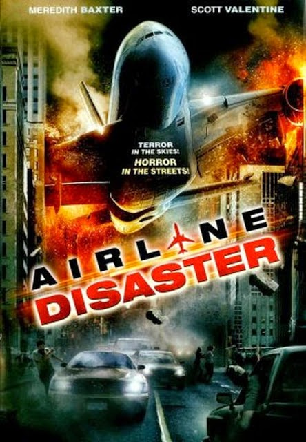 AIRLINE DISASTER 2010 DVDRip tainies online oipeirates