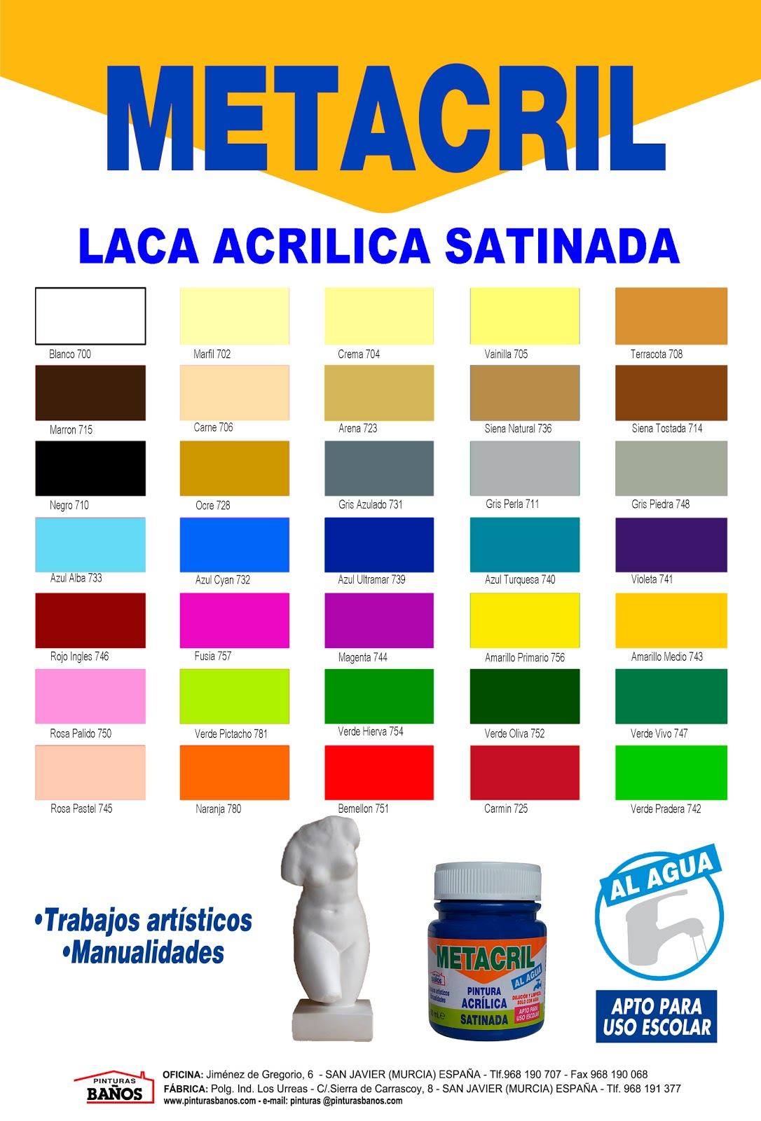 Ver colores de pinturas uxell pinturas cheap ver for Ver colores de pintura