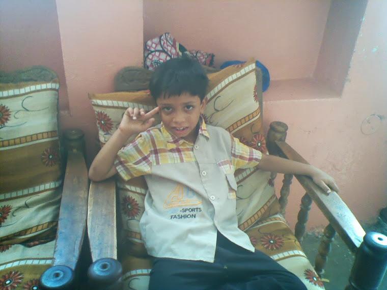 IBRAHIM BIN ABDULLAH BASHADI {INDIA}
