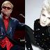 Elton John, Robyn e Sheppard confirmados no palco mundo do Rock in Rio 2015