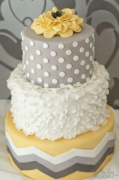 Cake Design Granby Qc : Color. Design. Palette - Style Your Life